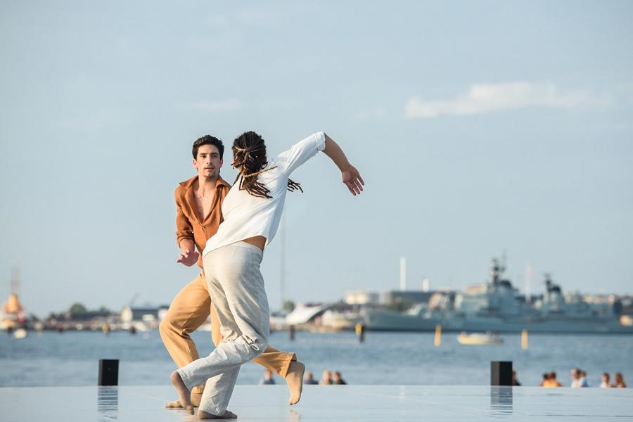 Copenhagen Summer Dance 2021