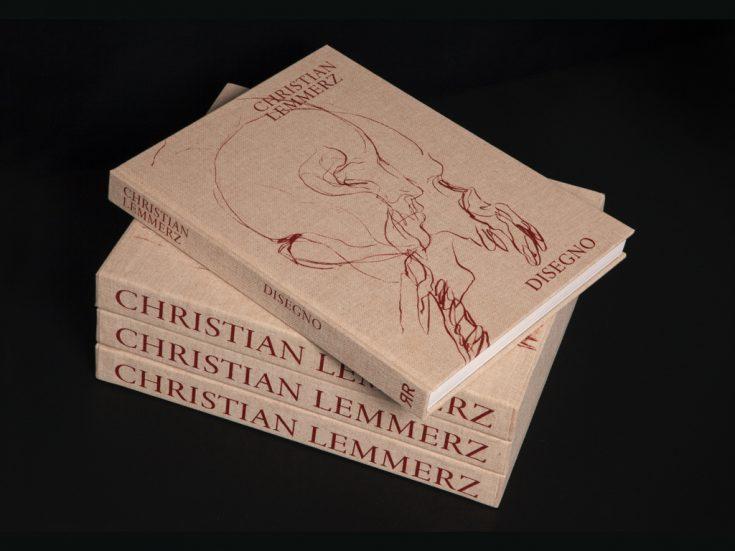 Årets Bedste Bogarbejde 2020 har udvalgt Christian Lemmerz – Disegno