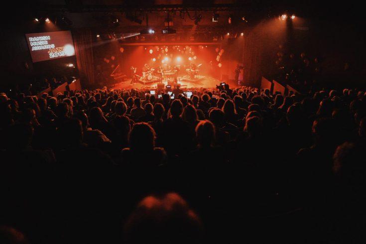 Foto: Kristoffer Juel Poulsen for JazzDanmark.