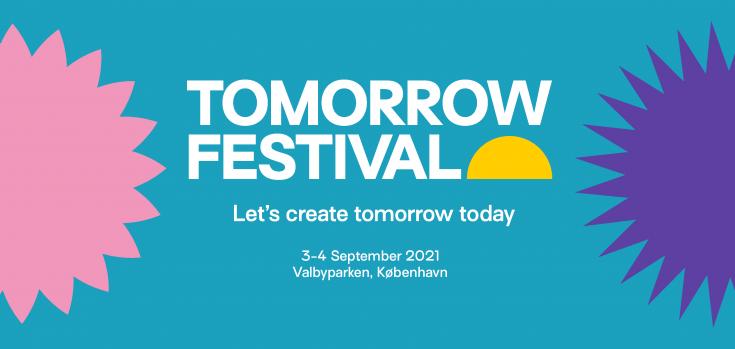 Tomorrow Festival 2021